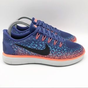 Nike Free Run Distance running shoes